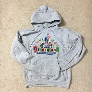 Disneyland hoodie